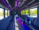 Used 2015 Ford F-550 Motorcoach Limo Grech Motors - Valencia, California - $78,000