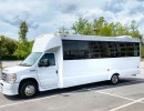 2018, Ford E-450, Mini Bus Limo, Tiffany Coachworks