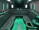 Used 2018 Ford E-450 Mini Bus Limo Tiffany Coachworks - Charleston, South Carolina    - $82,000