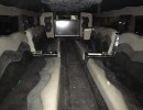 Used 2000 Hummer H1 SUV Limo Ultra - roseville, California - $55,000