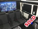 New 2019 Mercedes-Benz Sprinter Van Limo Midwest Automotive Designs - Oaklyn, New Jersey    - $143,550
