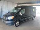 2017, Ford Transit, Van Shuttle / Tour