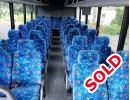 Used 2009 Freightliner M2 Mini Bus Shuttle / Tour ABC Companies - Glen Burnie, Maryland - $14,900