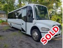 2009, Freightliner M2, Mini Bus Shuttle / Tour, ABC Companies