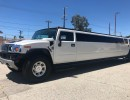 Used 2008 Hummer H2 SUV Limo Limos by Moonlight - burbank, California - $32,000