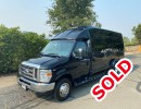 Used 2013 Ford E-350 Mini Bus Shuttle / Tour Turtle Top - Sonoma, California - $25,000