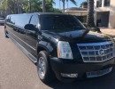 2011, Cadillac Escalade EXT, SUV Limo, Executive Coach Builders