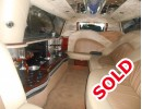 Used 2011 Cadillac Escalade EXT SUV Limo Executive Coach Builders - clearwater, Florida