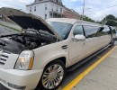 2007, SUV Stretch Limo, Nova Coach, 148,371 miles