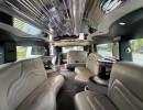 Used 2006 Hummer H2 SUV Stretch Limo Krystal, New York    - $35,900