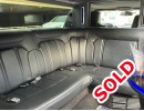 Used 2014 Lincoln MKT Sedan Stretch Limo Royale - SPRINGFILED, Virginia - $39,500