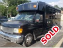 Used 2018 Ford E-350 Mini Bus Limo Ford - Louisville, Kentucky - $14,999
