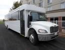 2020, Freightliner Coach, Mini Bus Shuttle / Tour, StarTrans