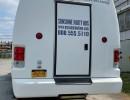 Used 2007 International 3200 Mini Bus Shuttle / Tour Krystal - Syosset, New York    - $55,000