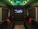 Used 2001 Van Hool T945 Motorcoach Entertainer-Sleeper  - Sylmar, California - $95,000