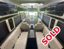 New 2020 Mercedes-Benz Sprinter Motorcoach Shuttle / Tour Midwest Automotive Designs - Lake Ozark, Missouri - $179,900