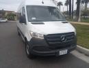 2019, Mercedes-Benz Sprinter, Van Limo
