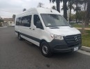 New 2019 Mercedes-Benz Sprinter Van Limo  - Los angeles, California - $95,995