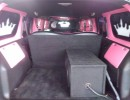 Used 2007 Hummer H3 SUV Stretch Limo  - Los angeles, California - $19,995