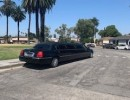 Used 2011 Lincoln Town Car L Sedan Stretch Limo  - Los angeles, California - $23,995