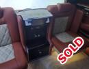Used 2016 Cadillac Escalade ESV SUV Limo Executive Coach Builders - mount Laurel, New Jersey    - $115,000