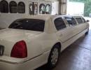 Used 2005 Lincoln Town Car Sedan Stretch Limo  - Middleton, Massachusetts - $7,499