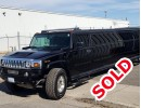2004, Hummer H2, SUV Stretch Limo, Ultra
