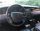 Used 2008 Lincoln Town Car Sedan Stretch Limo Tiffany Coachworks, New York    - $9,800