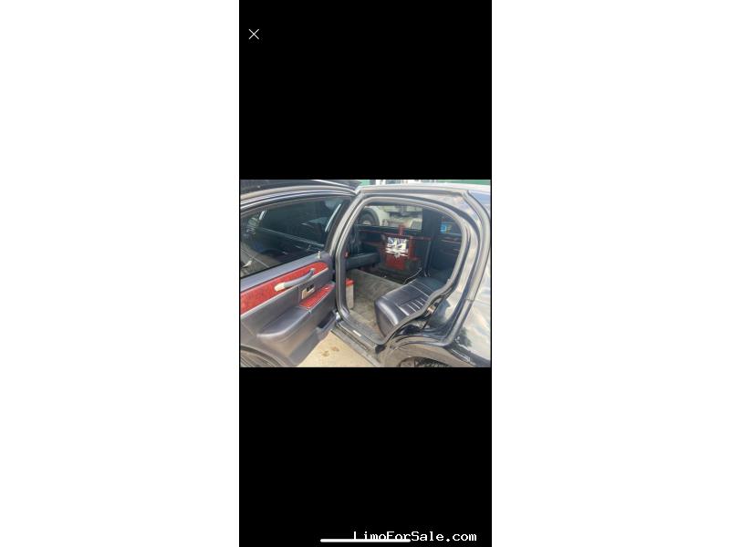 Used 2004 Lincoln Town Car Sedan Stretch Limo Ultra - Bohemia, New York