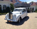 Used 1966 Rolls-Royce Austin Princess Antique Classic Limo  - East Elmhurst, New York    - $33,790