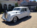 1966, Rolls-Royce Austin Princess, Antique Classic Limo