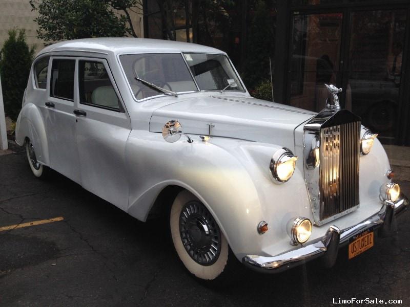 Used 1966 Rolls-Royce Austin Princess Antique Classic Limo ...