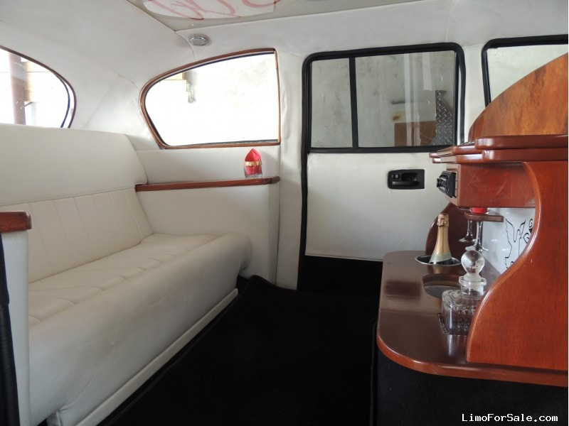 Used Cadillac Escalade For Sale >> Used 1966 Rolls-Royce Austin Princess Antique Classic Limo ...