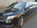 2013, Lincoln MKT, Sedan Stretch Limo, Royale