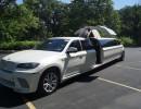 2011, BMW X6, SUV Stretch Limo, EC Customs