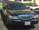 2004, Lincoln Town Car, Sedan Stretch Limo, Tiffany Coachworks