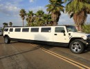 2003, Hummer H2, SUV Stretch Limo