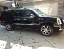 2009, SUV Limo, 94,600 miles