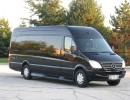 2009, Mercedes-Benz Sprinter, Van Limo