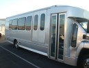 2008, Chevrolet C5500, Mini Bus Executive Shuttle, Starcraft Bus