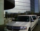 2008, Lincoln Navigator L, SUV Stretch Limo, Tiffany Coachworks