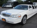 2005, Lincoln Town Car, Sedan Stretch Limo, Limos by Moonlight