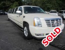 Used 2008 Cadillac Escalade SUV Stretch Limo Limos by Moonlight - Commack, New York    - $24,900