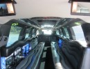 Used 2008 Cadillac Escalade SUV Stretch Limo Limos by Moonlight - Commack, New York    - $29,900