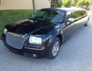 2006, Chrysler 300, Sedan Stretch Limo, Galaxy Coachworks