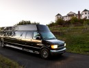 1998, Ford E-350, Van Limo