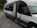 2003, Ford E-450, Mini Bus Executive Shuttle, Turtle Top