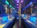 1996, Van Hool T945, Motorcoach Bus Limo