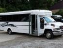 2005, Chevrolet C5500, Mini Bus Limo, LGE Coachworks