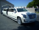 2015, Cadillac Escalade, SUV Stretch Limo, Limos by Moonlight